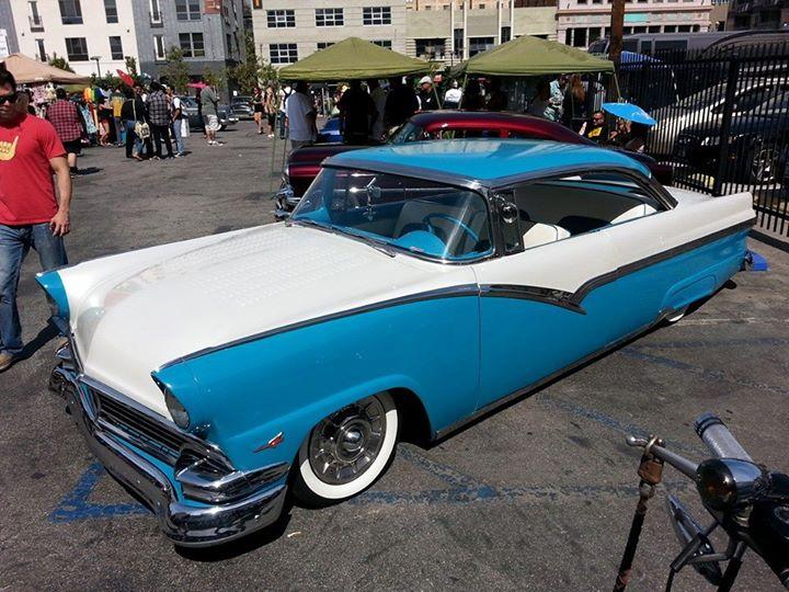 Ford 1955 - 1956 custom & mild custom - Page 3 10378911