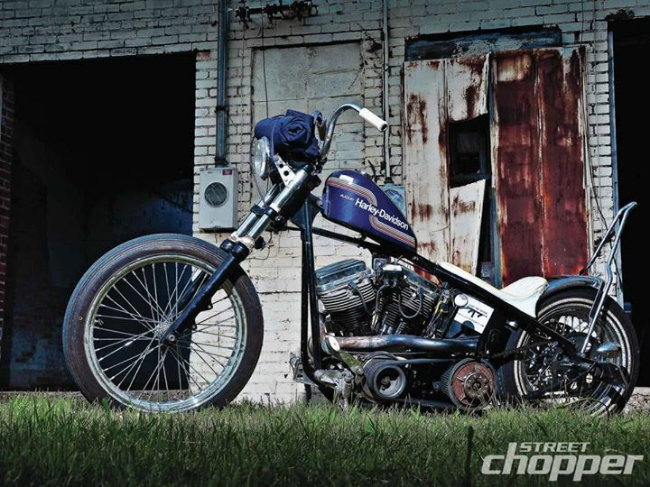 Choppers  galerie - Page 2 10379610