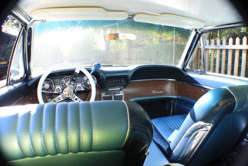 Ford Thunderbird 1961 - 1963 custom & mild custom - Page 3 10382610