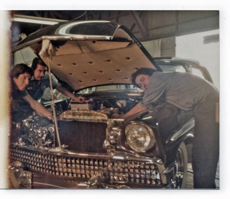 Chevy 1956 custom & mild custom - Page 3 10382711