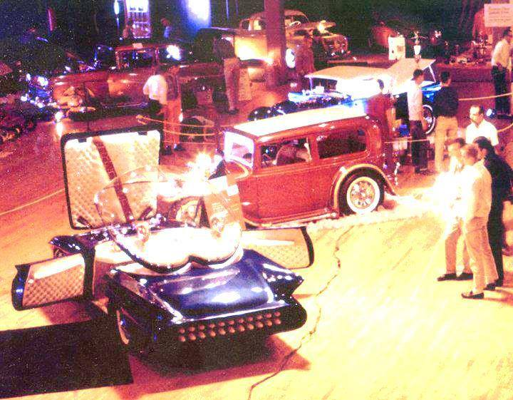 Vintage Car Show pics (50s, 60s and 70s) 10383610
