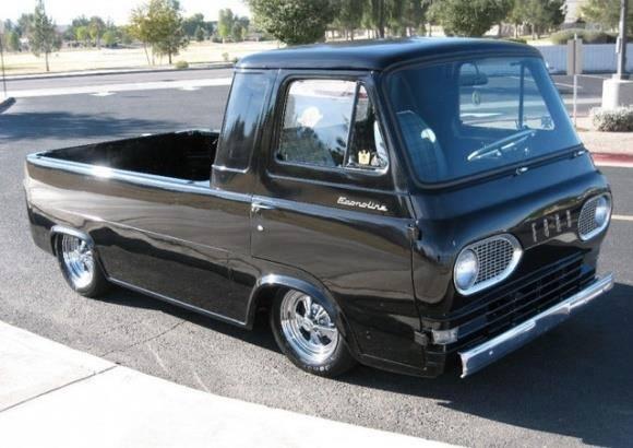 Ford Econoline 1961 - 1967 10383810