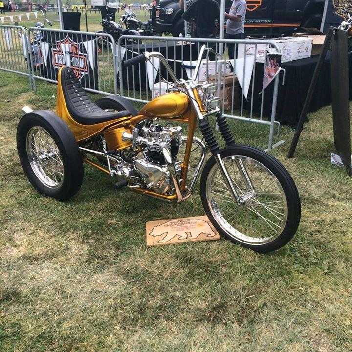 Trikes 10384115