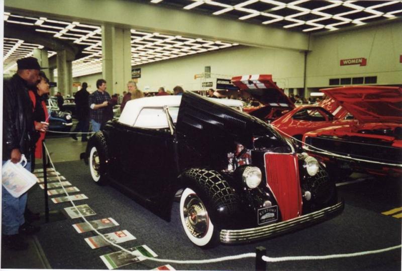 Ford 1935 - 38 custom & mild custom - Page 3 10384611