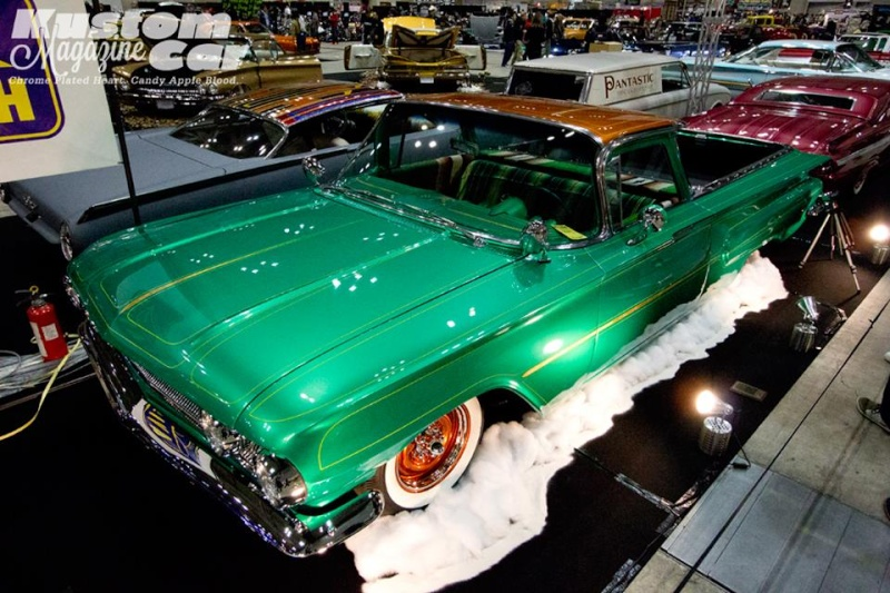 Chevy 1960 custom & mild custom - Page 3 10384612