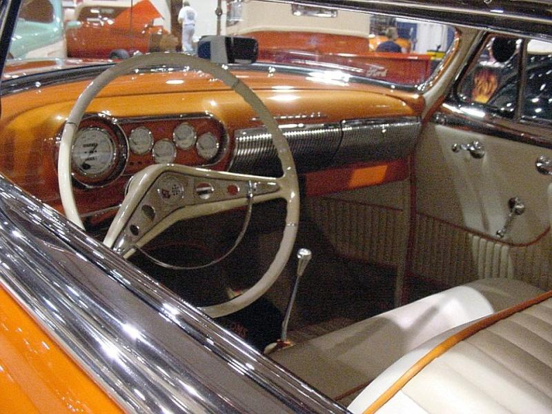 Chevy 1953 - 1954 custom & mild custom galerie - Page 7 10385513