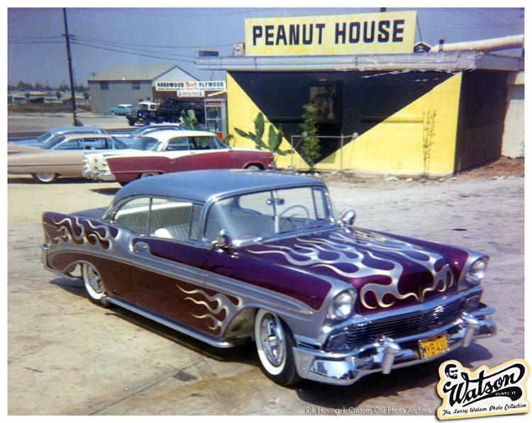 Chevy 1956 custom & mild custom - Page 3 10387410