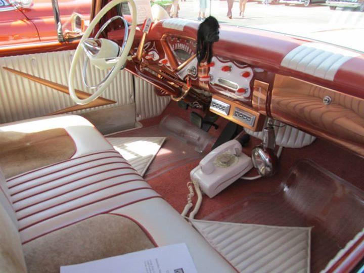 1956 Chevy pick up - Kopper Kart - George Barris 10388010