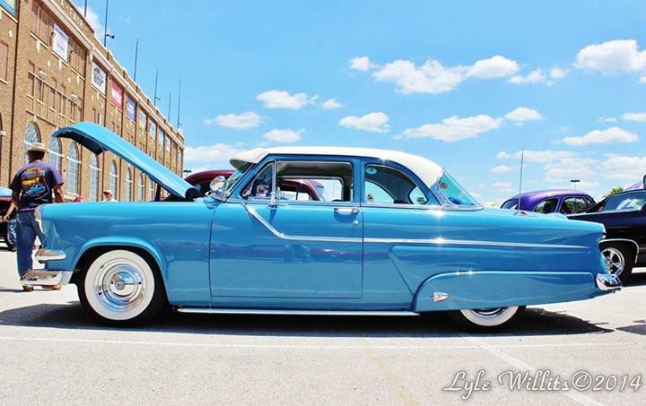 Ford 1952 - 1954 custom & mild custom - Page 4 10389010