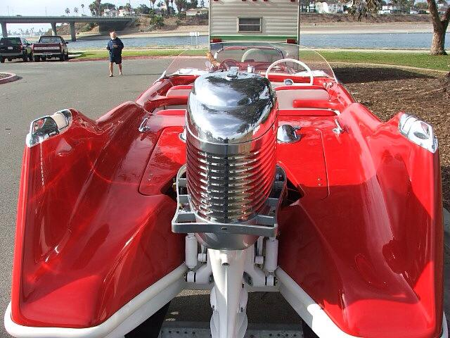 Bateaux vintages, customs & dragsters, Drag & custom boat  - Page 2 10389412