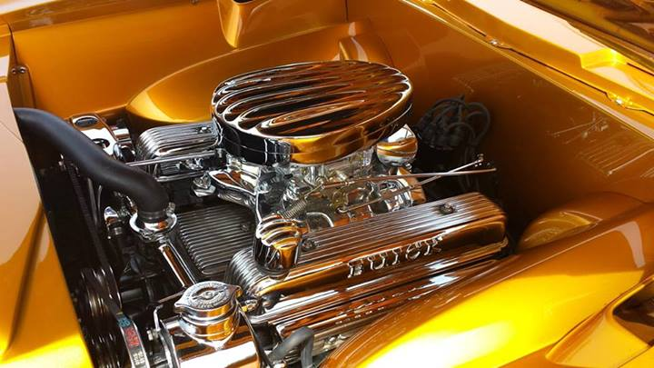 Buick Riviera 1963 - 1965 custom & mild custom 10390114