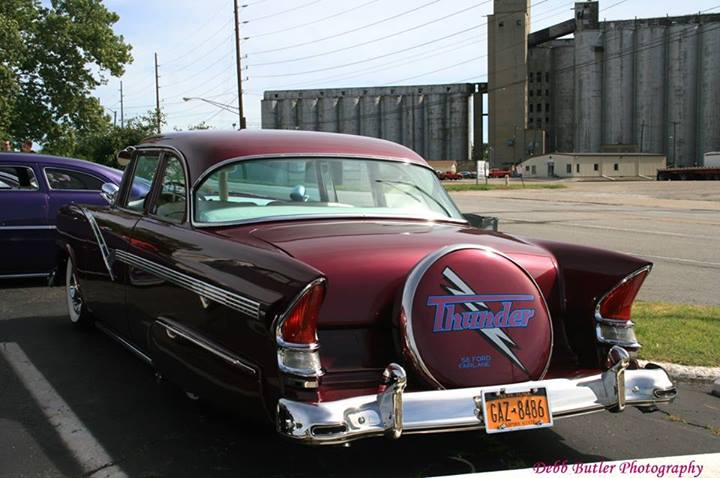 Ford 1955 - 1956 custom & mild custom - Page 3 10391411