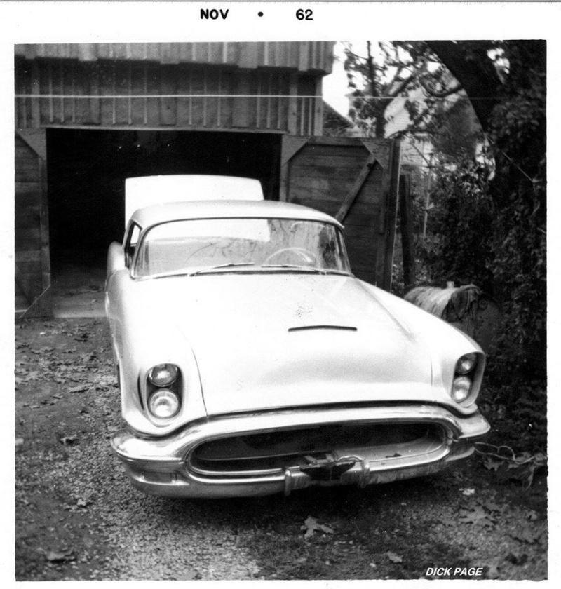 Oldsmobile 1955 - 1956 - 1957 custom & mild custom - Page 3 10392511