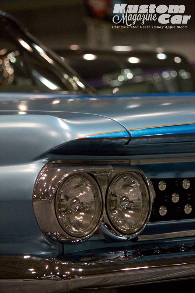 Pontiac 1959 - 62 custom & mild custom 10393811