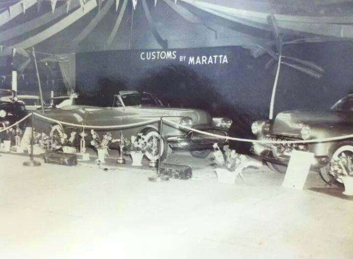 Vintage Car Show - Page 3 10393812