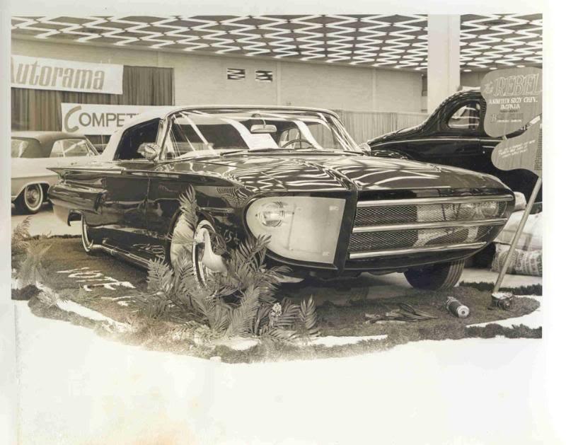 Vintage Car Show - Page 3 10393813