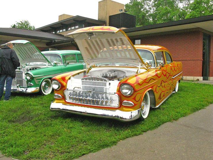 Chevy 1955 custom & mild custom - Page 4 10394510