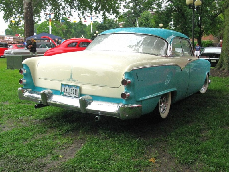 Dodge 1955 - 1956 custom & mild custom 10400810