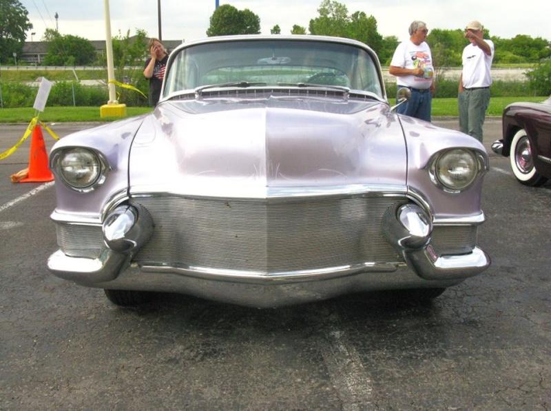Cadillac 1954 -  1956 custom & mild custom - Page 2 10401410