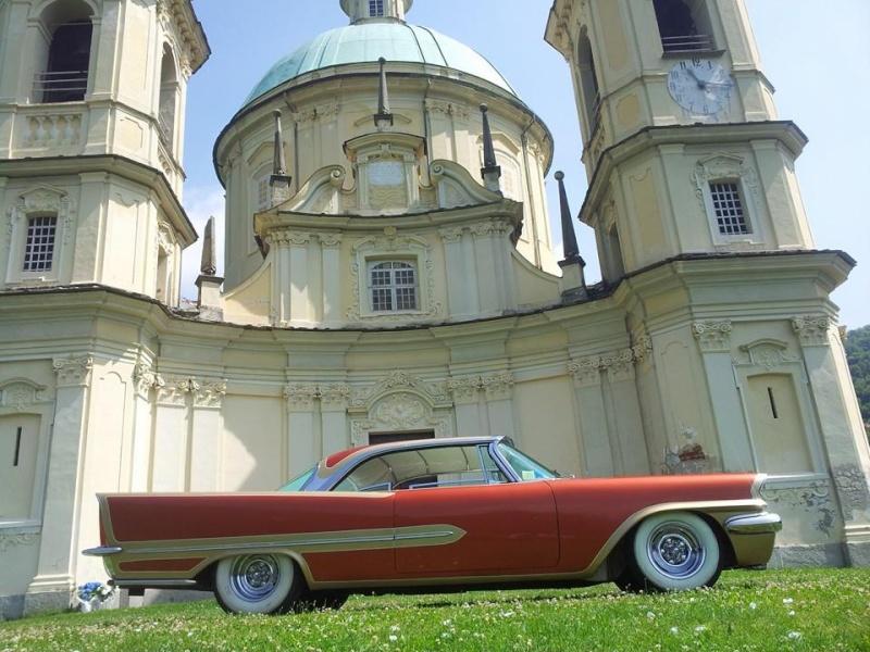 1957 - 1959 Chrysler & Desoto custom & mild custom 10401910