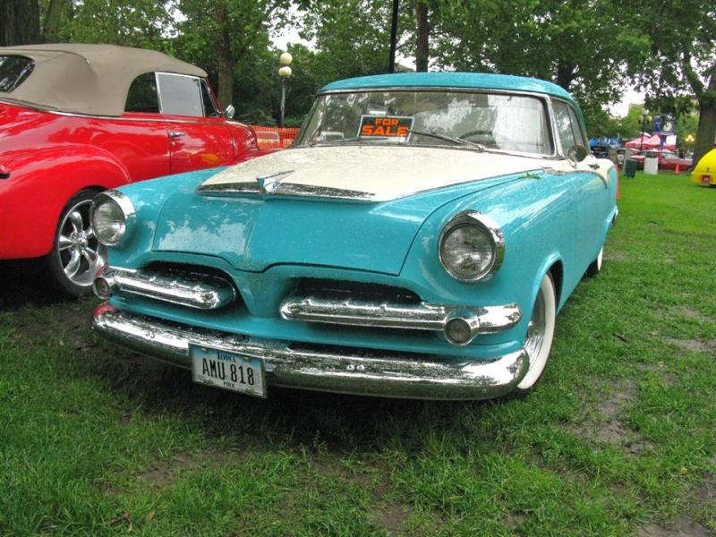 Dodge 1955 - 1956 custom & mild custom 10402010