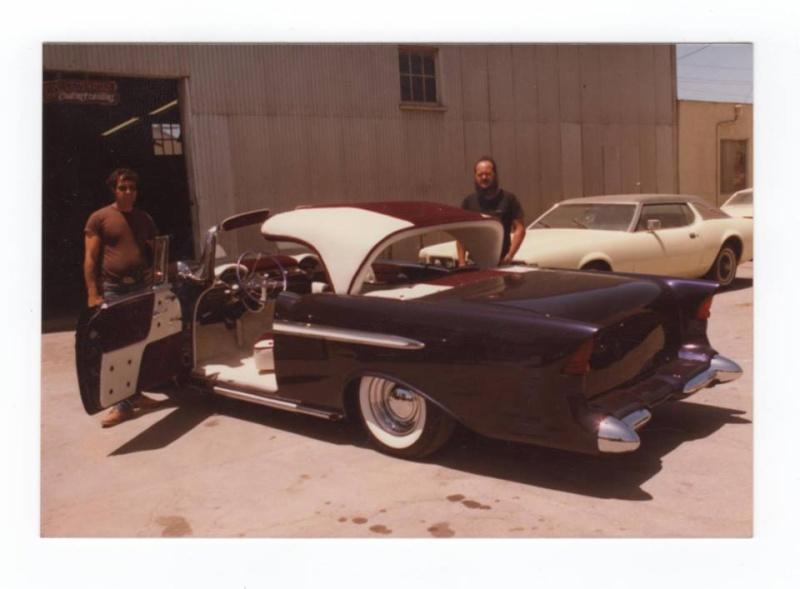 Chevy 1956 custom & mild custom - Page 3 10402011