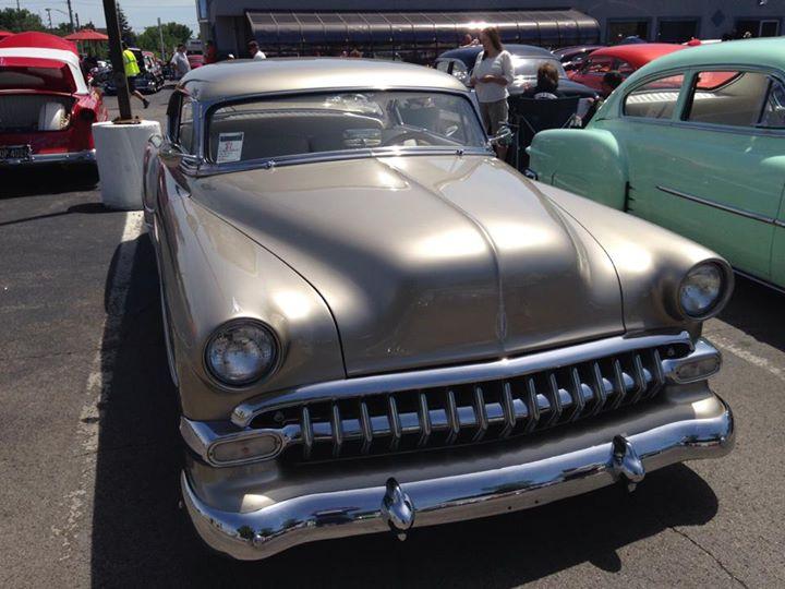 Chevy 1953 - 1954 custom & mild custom galerie - Page 6 10402410