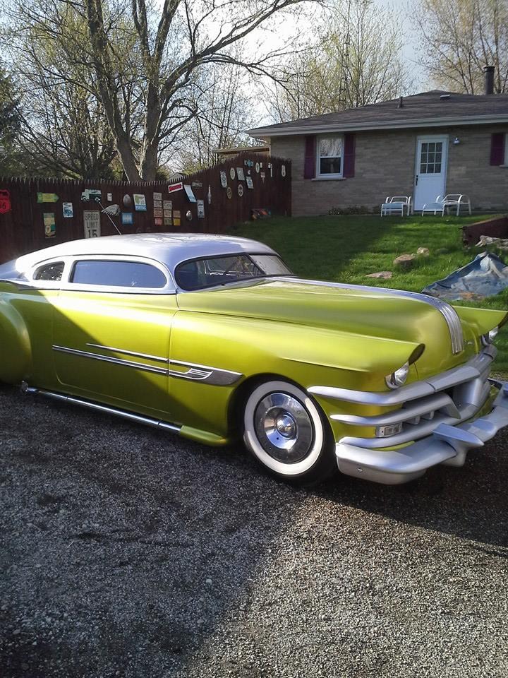 Pontiac 1949 - 54 custom & mild custom - Page 2 10402510