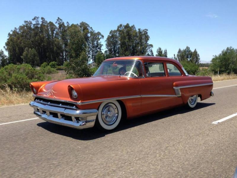 Mercury 1955 - 1956 Custom & mild custom - Page 2 10402710