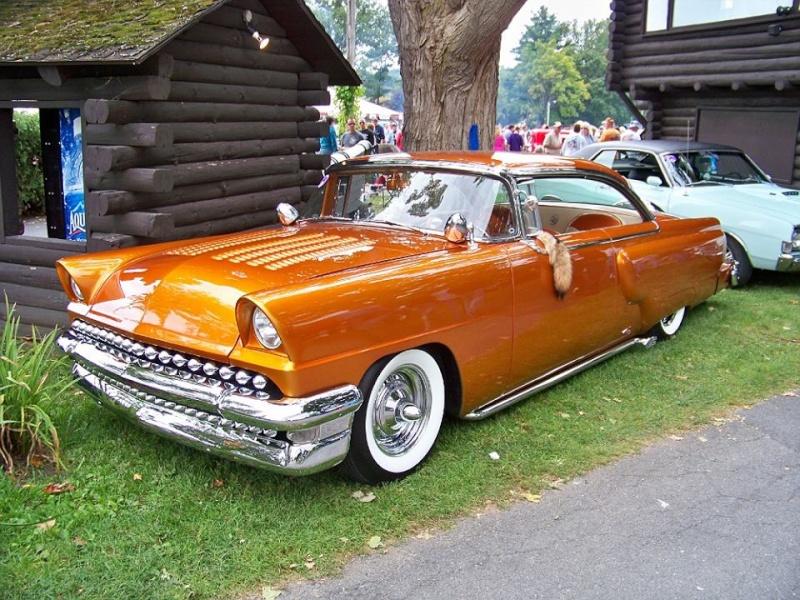 Mercury 1955 - 1956 Custom & mild custom - Page 2 10402912