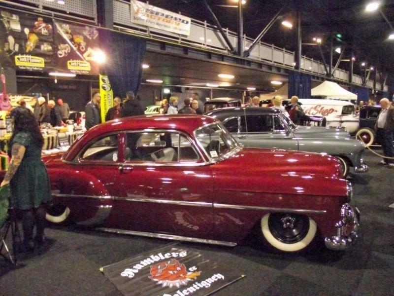 Chevy 1953 - 1954 custom & mild custom galerie - Page 8 10403013
