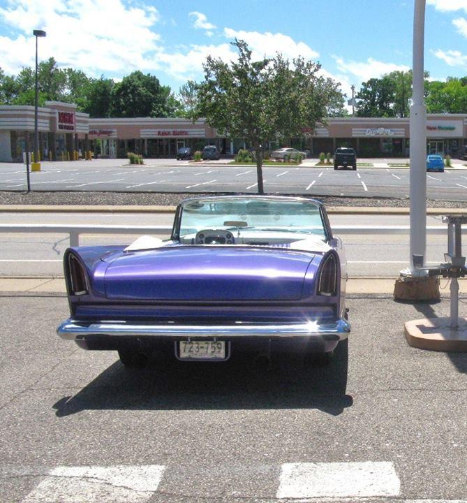 Plymouth  1957 - 1958 custom & mild custom 10403410