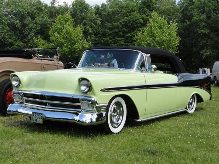 Chevy 1956 custom & mild custom - Page 3 10403510