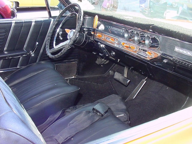 Pontiac 1963 - 1967 custom & mild custom 10404114