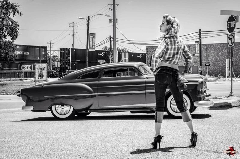 Chevy 1953 - 1954 custom & mild custom galerie - Page 7 10404211