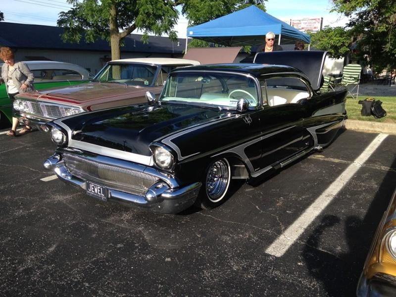 Chevy 1957 custom & mild custom - Page 2 10404310