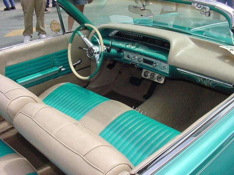 Chevrolet 1961 - 64 custom and mild custom - Page 2 10405610