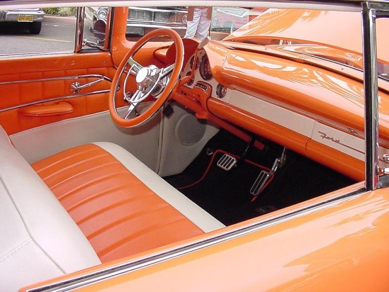 Ford 1955 - 1956 custom & mild custom - Page 4 10406713
