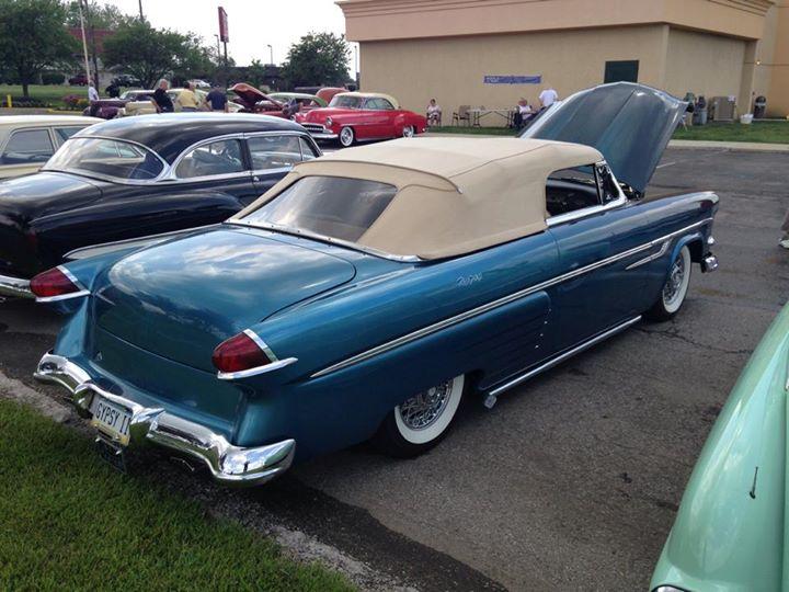 Ford 1952 - 1954 custom & mild custom - Page 4 10406810