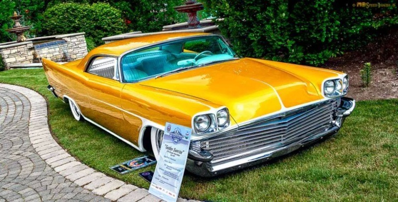 1957 - 1959 Chrysler & Desoto custom & mild custom - Page 2 10407110