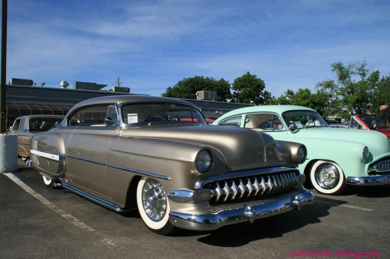 Chevy 1953 - 1954 custom & mild custom galerie - Page 6 10407210