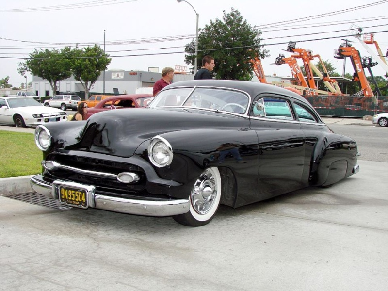 Chevy 1949 - 1952 customs & mild customs galerie - Page 14 10407612