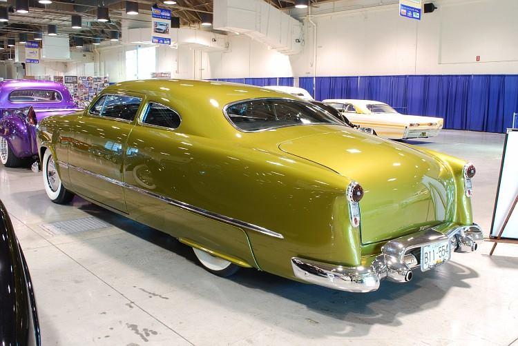 Ford 1949 - 50 - 51 (shoebox) custom & mild custom galerie - Page 14 10407911
