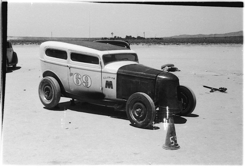 1950's & 1960's hot rod & dragster race - Page 2 10409013