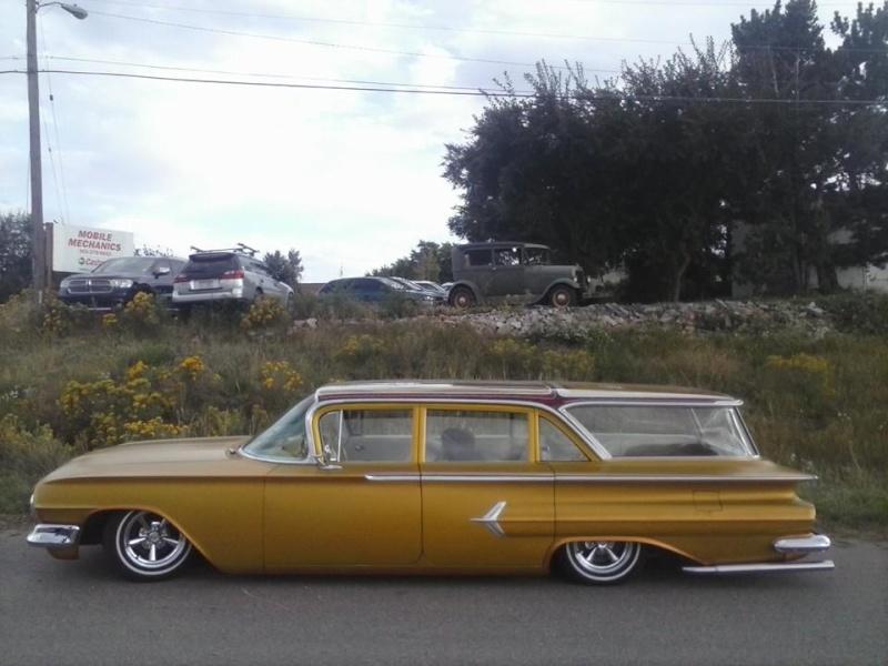 Chevy 1960 custom & mild custom - Page 3 10409313