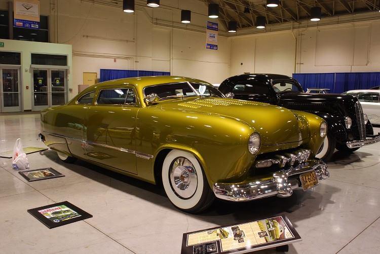 Ford 1949 - 50 - 51 (shoebox) custom & mild custom galerie - Page 14 10409617