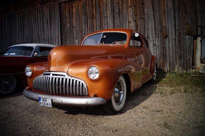 Chevrolet 1946 - 48 custom & mild custom - Page 2 10410410