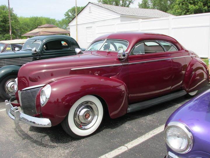 Ford & Mercury 1939 - 40 custom & mild custom - Page 4 10410511