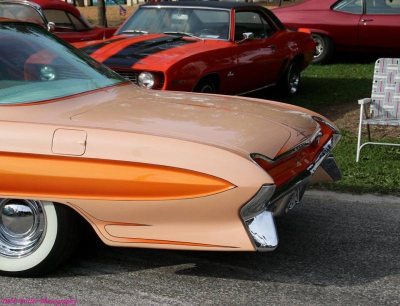 Oldsmobile 1961 - 1964 custom & mild custom 10411710