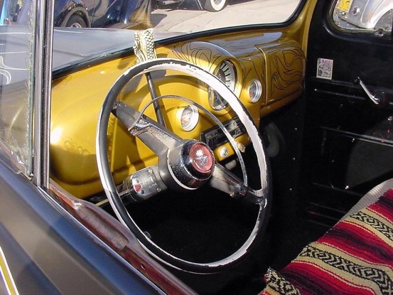 Ford¨Pick up 1948 - 1951 custom & mild custom 10411912
